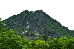 Stone Mountain Fotografía de archivo