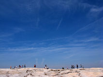 Stone Mountain Stock Photography