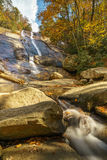 Stone Mountain Falls Royalty Free Stock Images