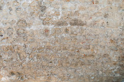 Stone, natural abstract texture for backgrounds. Closeup Royalty Free Stock Image