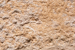 Stone, natural abstract texture for backgrounds. Closeup royalty free stock photography