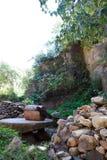 Stone Nianzishan Royalty Free Stock Photos