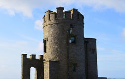 Stone O'Brien's Tower Royalty Free Stock Image