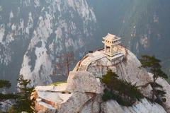 Stone pagoda stock photos