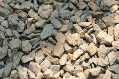 Stone path in garden Stock Photos