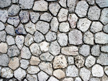 Stone pattern Stock Image