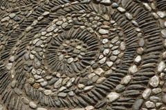 Stone pattern. From Andalusia area in Spain Royalty Free Stock Photos