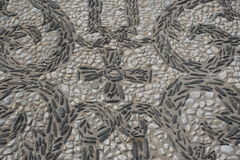 Stone pattern. From Andalusia area in Spain Royalty Free Stock Images