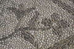 Stone pattern. From Andalusia area in Spain Stock Photos