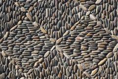 Stone pattern stock photo