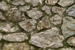 Stone Pattern Royalty Free Stock Photo