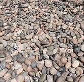 Stone. Pattern design Stock Photography