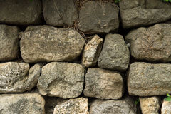Stone Pattern Royalty Free Stock Image