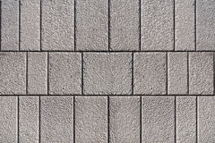 The stone pattern texture background. The random stone pattern texture wall Stock Photography