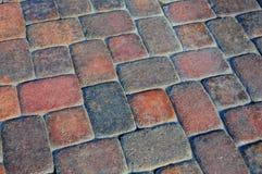Stone Pave Stock Image