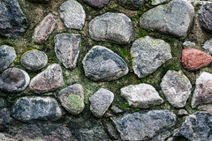 Stone pavement Royalty Free Stock Photography