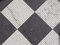 Stone pavement background Stock Photo