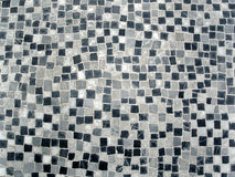 Stone pavement Stock Images