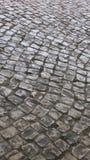 Stone pavement Stock Photos