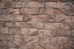 Stone pavement texture Stock Image