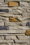 Stone pavement texture Royalty Free Stock Photography