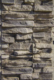 Stone pavement Royalty Free Stock Photo