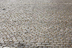 Stone pavers Royalty Free Stock Photo