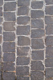 Stone paving texture Stock Images