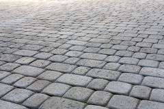Free Stone Paving Texture. Abstract Pavement Background. Royalty Free Stock Photo - 74013455