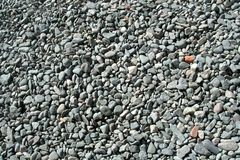 Stone Pebbles Royalty Free Stock Photography