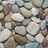 stone pebbles Royalty Free Stock Photography
