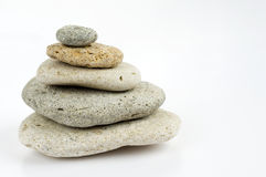 Free Stone Pile Royalty Free Stock Images - 15908769