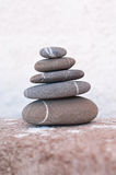 Stone pile Royalty Free Stock Image