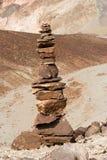 Stone pile Stock Photo