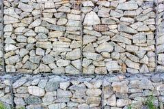 Stone. A pile of stone in korea Stock Photo