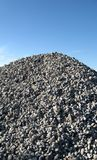 Stone pile Royalty Free Stock Image