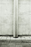 Stone pillar Stock Photos