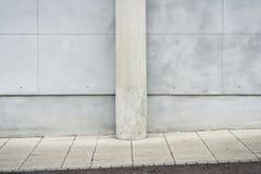 Stone pillar Royalty Free Stock Photo