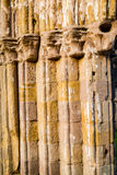 Stone Pillars Royalty Free Stock Image