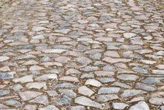 Free Stone Road Texture Stock Image - 32147121