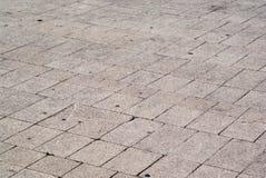 Stone road texture Royalty Free Stock Photo