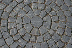 Free Stone Roadway Stock Images - 2437254