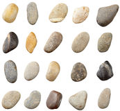Stone rock Royalty Free Stock Photos