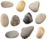 Stone rock Royalty Free Stock Image