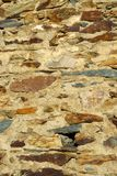 Stone and Rock Background Stock Photography