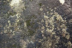 Stone or rock background and texture, natural stone.  Royalty Free Stock Image