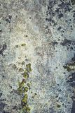 Stone or rock background and texture, natural stone.  Royalty Free Stock Photo