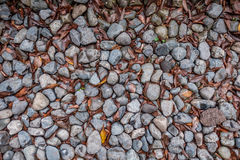 Stone rock background texture Stock Images