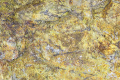 Stone or rock background and texture Stock Photography