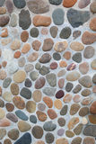 Stone  rock  floor pattern Stock Photography